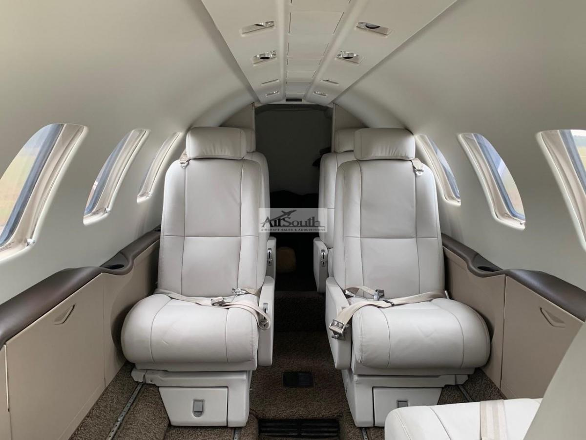 2001 Cessna Citation Bravo Photo 3
