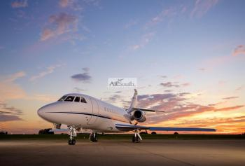 1998 DASSAULT FALCON 2000 for sale - AircraftDealer.com