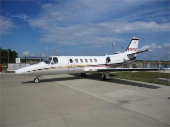 2001 CESSNA CITATION BRAVO for sale - AircraftDealer.com