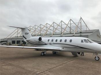 1996 CESSNA CITATION VI for sale - AircraftDealer.com