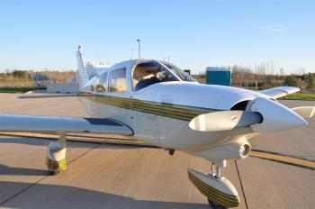 1979 PIPER TURBO DAKOTA for sale - AircraftDealer.com