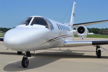 1996 CESSNA CITATION V ULTRA for sale - AircraftDealer.com