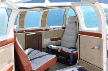 1980 BEECHCRAFT A36TC BONANZA - Photo 2