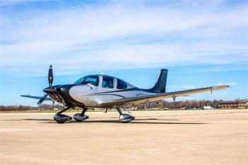 2015 CIRRUS SR22-G5 TURBO for sale - AircraftDealer.com