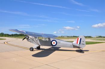 1941 PIPER J-3 CUB for sale - AircraftDealer.com