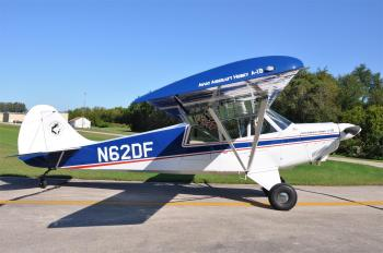 2004 AVIAT HUSKY A-1B for sale - AircraftDealer.com