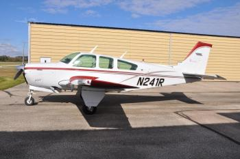 1980 BEECHCRAFT F33A BONANZA  for sale - AircraftDealer.com