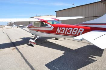 1968 CESSNA 182L SKYLANE  for sale - AircraftDealer.com