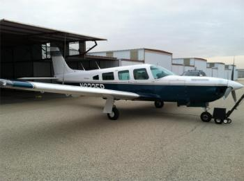 1980 PIPER T SARATOGA SP for sale - AircraftDealer.com