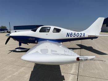 2004 COLUMBIA 350 for sale - AircraftDealer.com