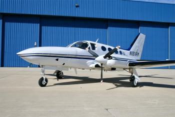 1980 CESSNA 414A  for sale - AircraftDealer.com