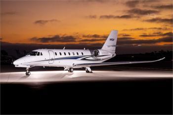 2016 CESSNA CITATION SOVEREIGN + for sale - AircraftDealer.com