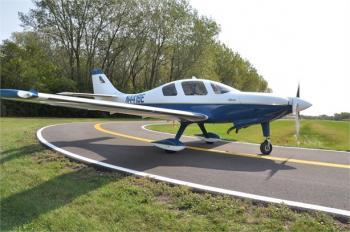 2008 LANCAIR SUPER ES for sale - AircraftDealer.com