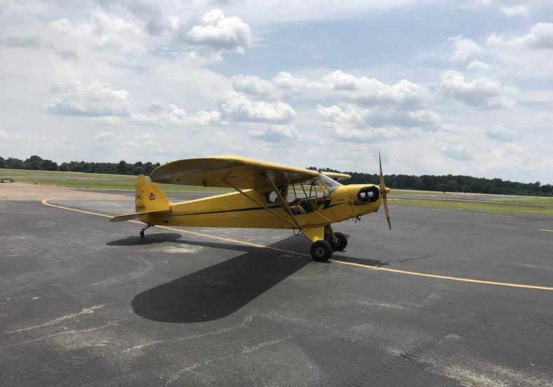 1940 Piper J-3 Cub Photo 4