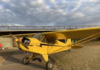 1940 Piper J-3 Cub for sale - AircraftDealer.com