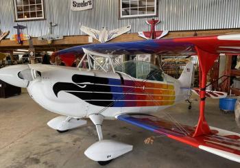 1982 Christen Eagle II for sale - AircraftDealer.com