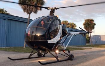 2000 SCHWEIZER 300CB for sale - AircraftDealer.com