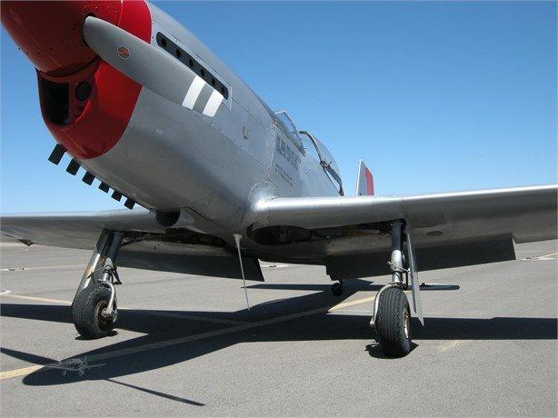 1989 FALCONAR SAL P-51D MUSTANG Photo 5