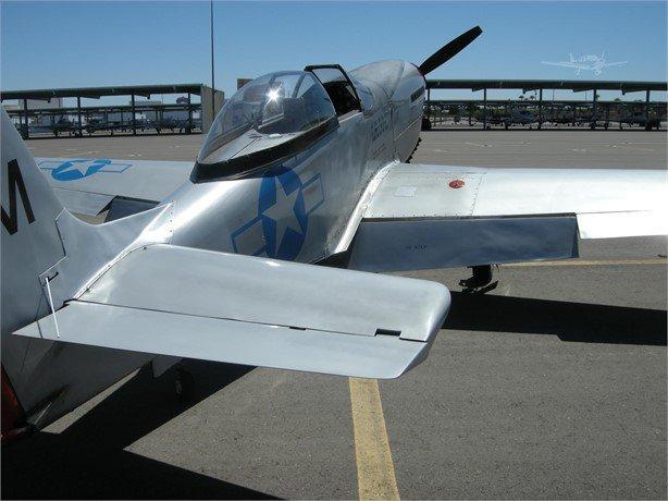 1989 FALCONAR SAL P-51D MUSTANG Photo 6