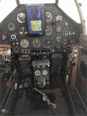 1989 FALCONAR SAL P-51D MUSTANG Photo 7