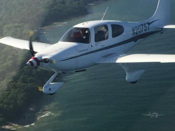 2000 CIRRUS SR20 for sale - AircraftDealer.com