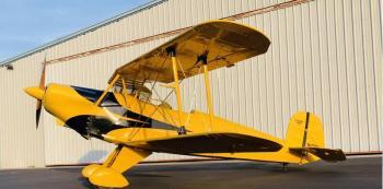 1952 BUCKER JUNGMANN  for sale - AircraftDealer.com