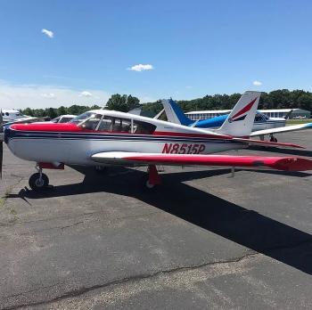 1964 PIPER COMANCHE 400 for sale - AircraftDealer.com