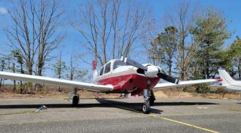 1977 PIPER ARROW III for sale - AircraftDealer.com