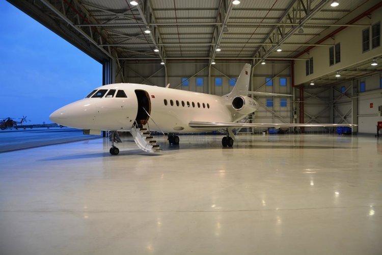 2006 Dassault Falcon 2000 - Photo 1