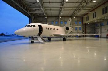 2006 Dassault Falcon 2000 for sale - AircraftDealer.com