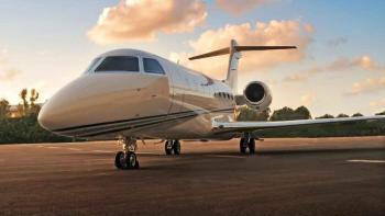 2012 Gulfstream G280 - Photo 1