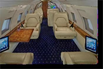 1990 BOMBARDIER/CHALLENGER 601-3A/ER - Photo 2