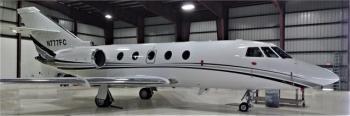 1986 DASSAULT FALCON 200 for sale - AircraftDealer.com
