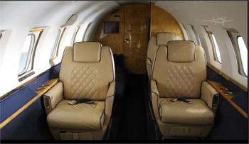1998 HAWKER 800XP - Photo 3