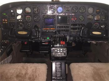 1978 CESSNA 421C - Photo 3