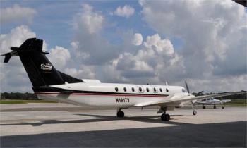 1986 BEECHCRAFT 1900C for sale - AircraftDealer.com