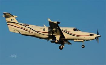 2001 PILATUS PC-12/45 for sale - AircraftDealer.com