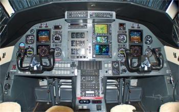 2001 PILATUS PC-12/45 - Photo 3