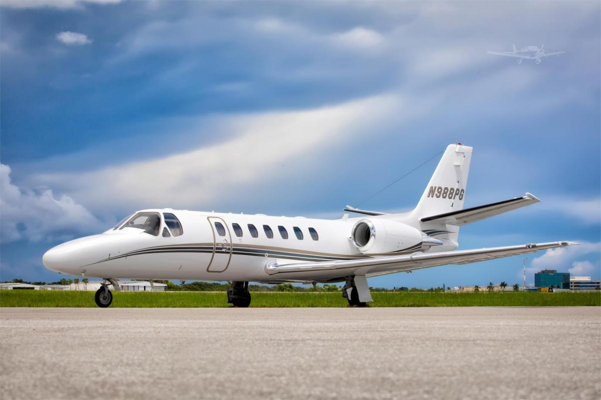 Aircraftdealer Com 2003 Cessna Citation V Ultra Encore