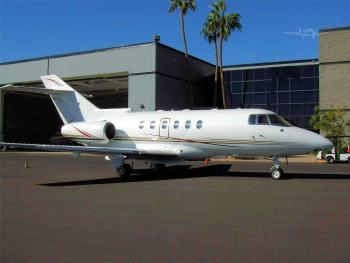1997 HAWKER 800XP  for sale - AircraftDealer.com