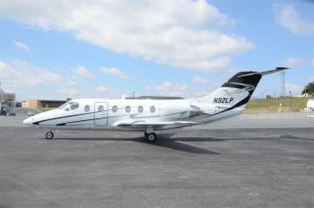 2001 BEECHCRAFT BEECHJET 400A  for sale - AircraftDealer.com