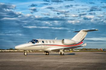 2018 CESSNA CITATION M2  for sale - AircraftDealer.com