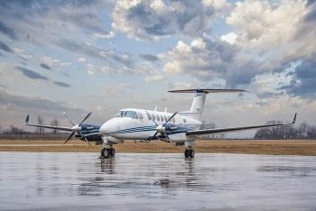 2008 BEECHCRAFT KING AIR 350  for sale - AircraftDealer.com
