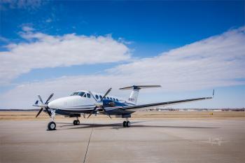 1992 BEECHCRAFT KING AIR 350 for sale - AircraftDealer.com