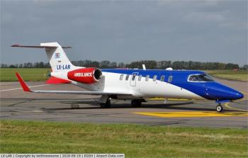 2000 LEARJET 45XR for sale - AircraftDealer.com