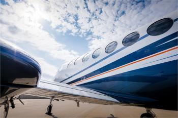 2008 BEECHCRAFT KING AIR 350 for sale - AircraftDealer.com
