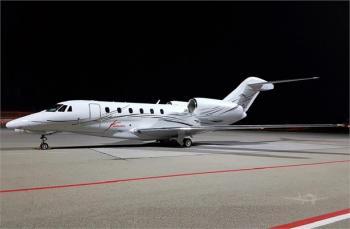 2000 CESSNA CITATION X for sale - AircraftDealer.com