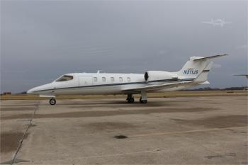 2001 LEARJET 31A for sale - AircraftDealer.com