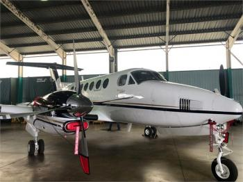 1990 BEECHCRAFT KING AIR 350 for sale - AircraftDealer.com