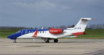 2006 LEARJET 45XR for sale - AircraftDealer.com